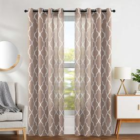 Top 10 Best Curtains For Living Room 2019 Reviews Top with 13+ Amazing Living Room Curtains