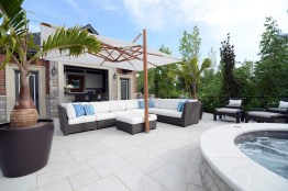 Transform Your Backyard Into An Oasis Worthy Outdoor Living Room inside 28+ Fancy Outdoor Living Room