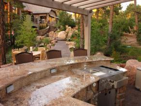 What Does It Cost To Install A Patio Diy Network Blog inside 5 Patio Cheap Ideas
