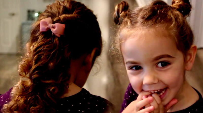 Wonderful Of Toddler Hairstyles For Curly Hair Cute Hairstyle Kids with regard to [keyword