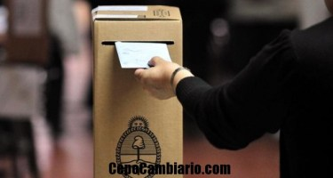 Elecciones en Capital Federal, Córdoba, La Rioja, La Pampa y Corrientes