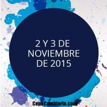 CyberMonday 2 y 3 de Noviembre