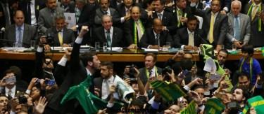 Dilma en problemas mais grande do mundo