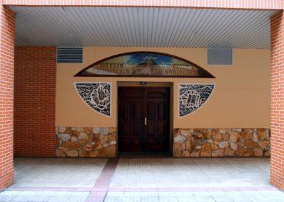Iglesia Evangélica de Durango