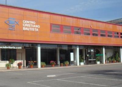 Centro Cristiano Bautista de Vitoria