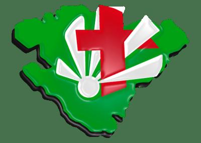 Iglesia Betel AEMC Bilbao: Asambleas Evangelización Mundial para Cristo en Bilbao