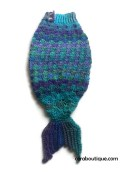 Mermaid Tail Cocoon Dragonfly - Cera Boutique
