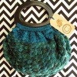 Shell Crochet Bag - Cera Boutique