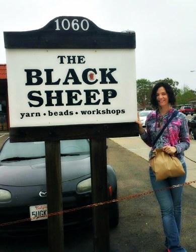 The Black Sheep - Cera Boutique 2016