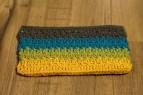 Rainbow Happy Fun Pouch - Cera Boutique