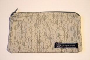 Zipper Pouch - Cera Boutique