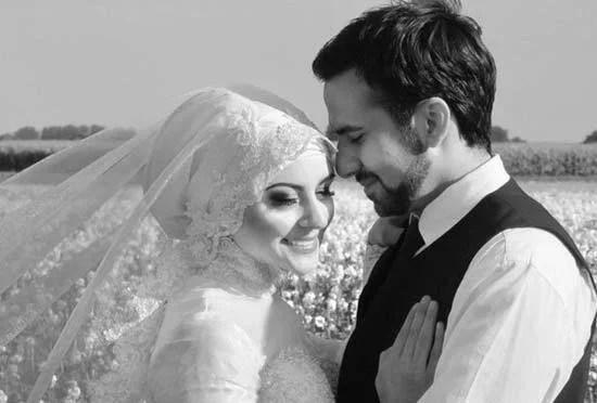 pengantin-muslim