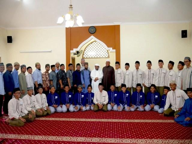 al-wafi