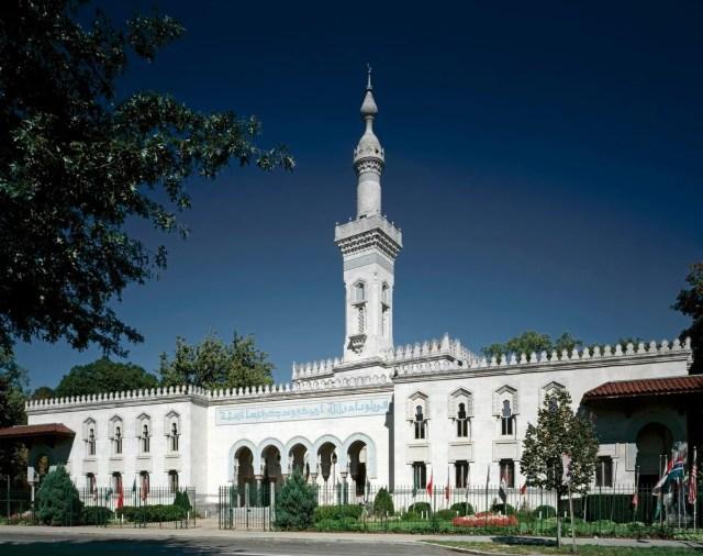 Islamic Center, Washington, D.C.