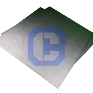 Carbon Fiber Composite Sheets from CeraMaterials