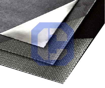 Graphite Foil or Grafoil reinforced sheet from CeraMaterials
