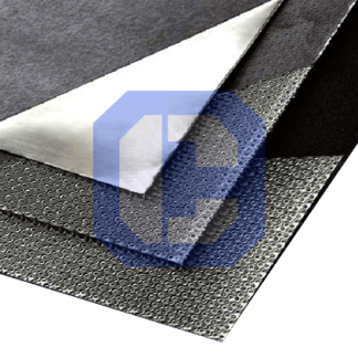 Graphite Foil or Grafoil reinforced sheet from CeraMaterials