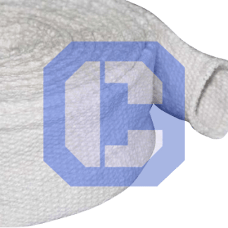 Ceramic Fiber Sleeving from CeraMaterials