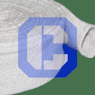 Ceramic Fiber Sleeving from CeraMaterials
