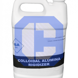 Colloidal Alumina Rigidizer from CeraMaterials