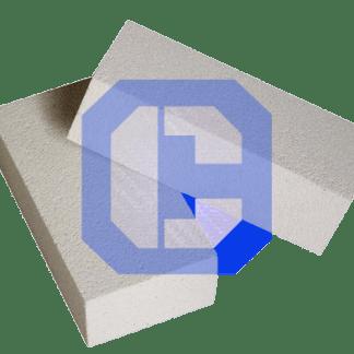 IN-23, 2300F Ceramic Fiber Brick from CeraMaterials