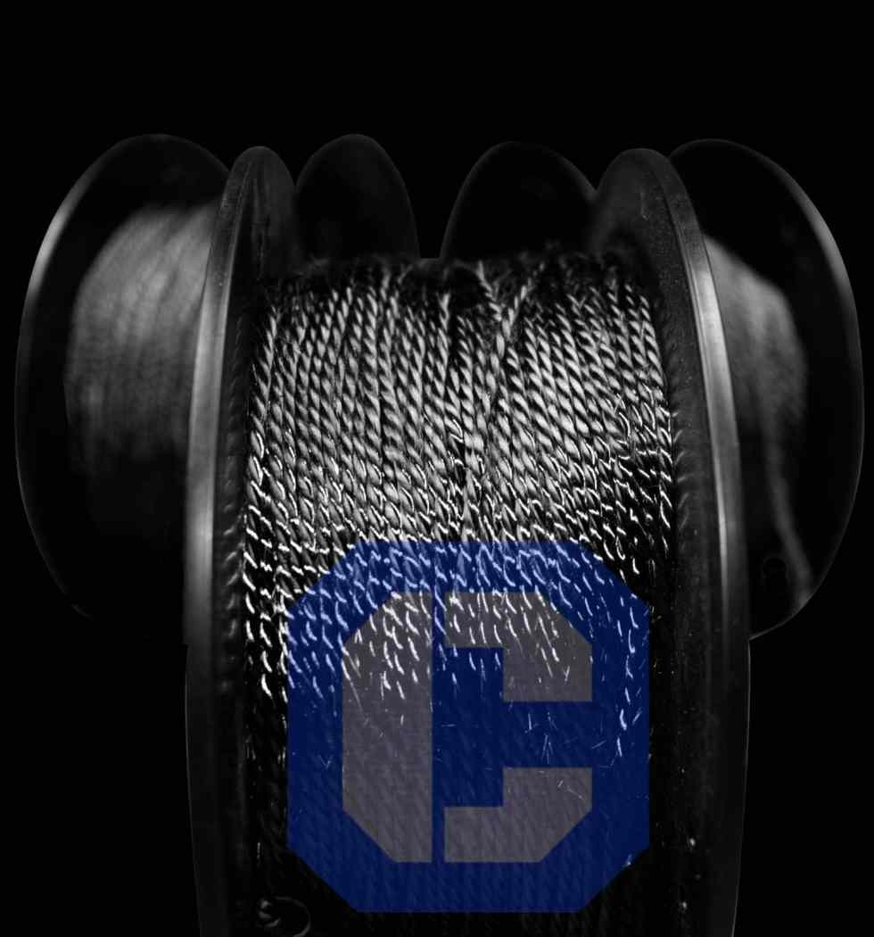Carbon Cordage from CeraMaterials