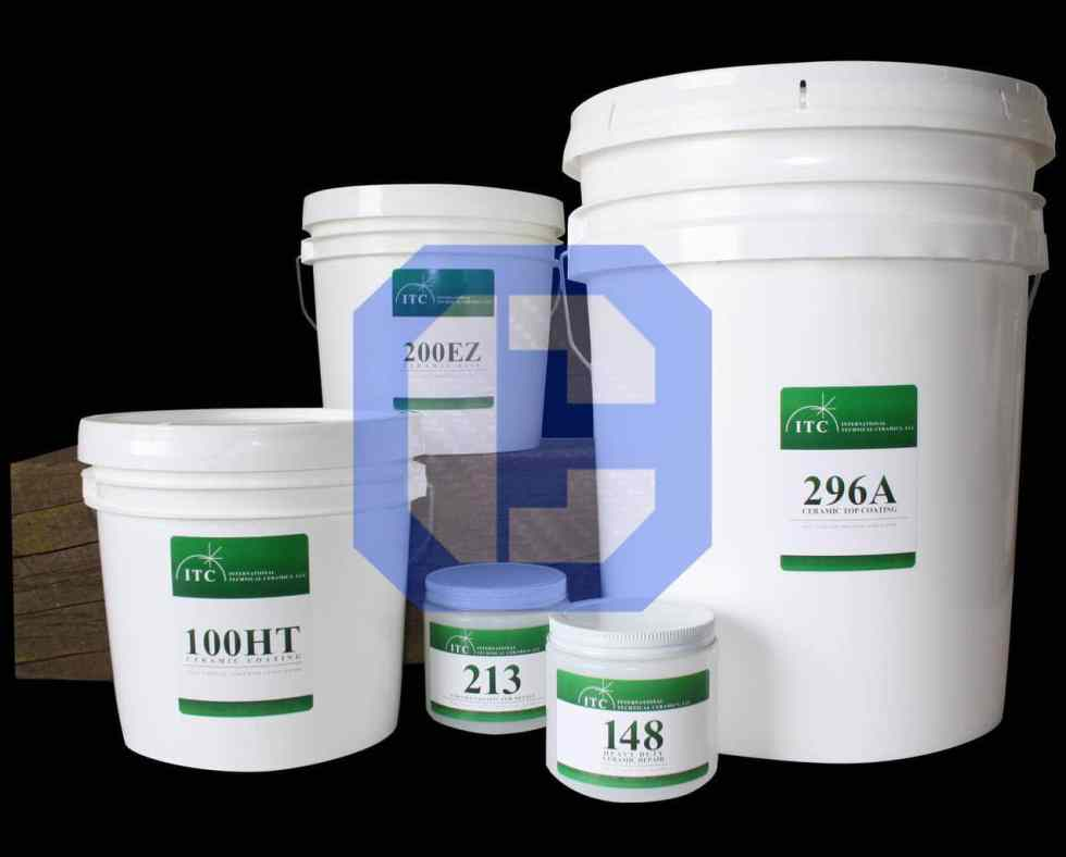 ITC Refractory Coatings from CeraMaterials