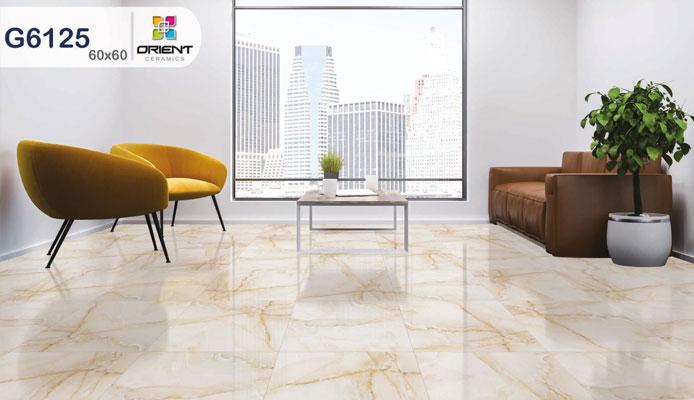 Floor Tiles 60×60
