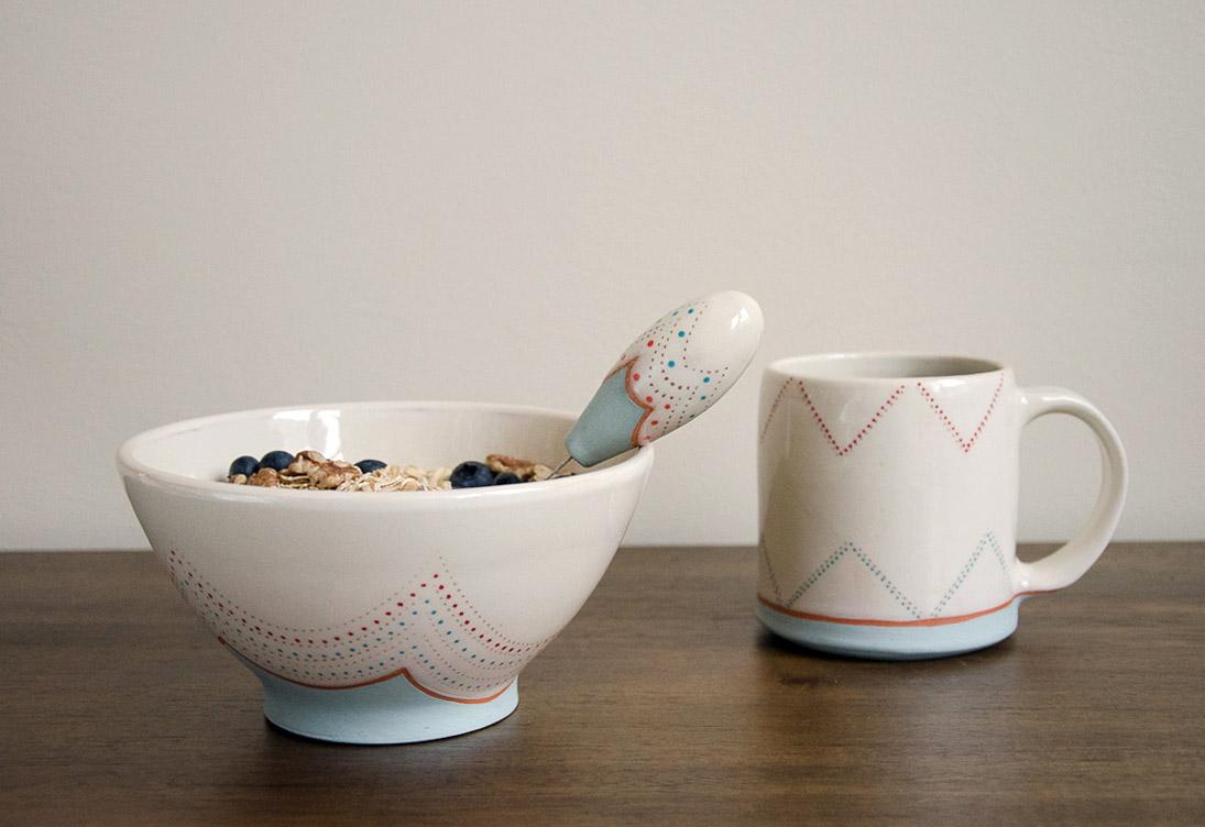 Courtney Murphy - Ceramic Artist
