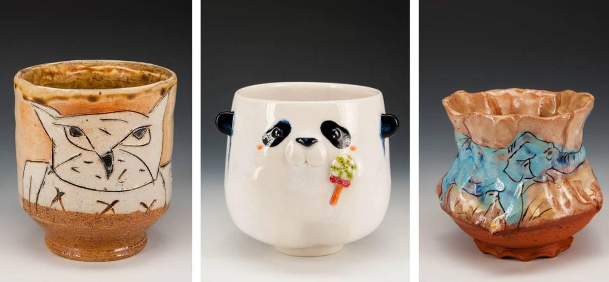 Akar S Yunomi Exhibition Isn T About Tea Bowls It S Way