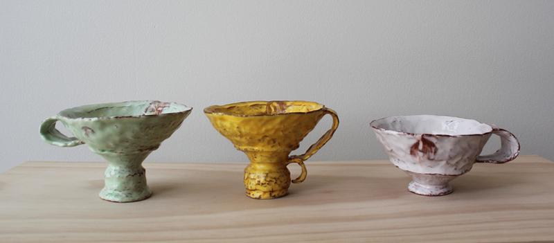 Joanna Powell - Ceramic Artist