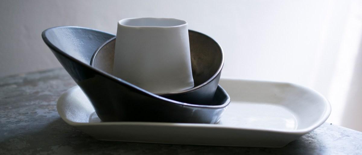 Nick Moen - Ceramic Artists Now