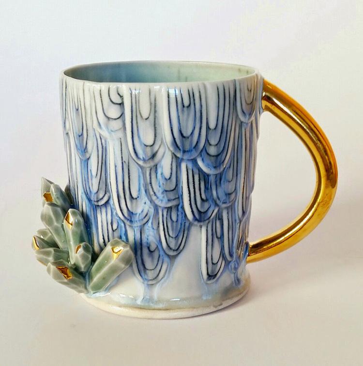 Katie Marks - Ceramic Artist