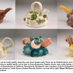 Ceramic Lesson Plan How To Make A Teapot In 1 Class Period