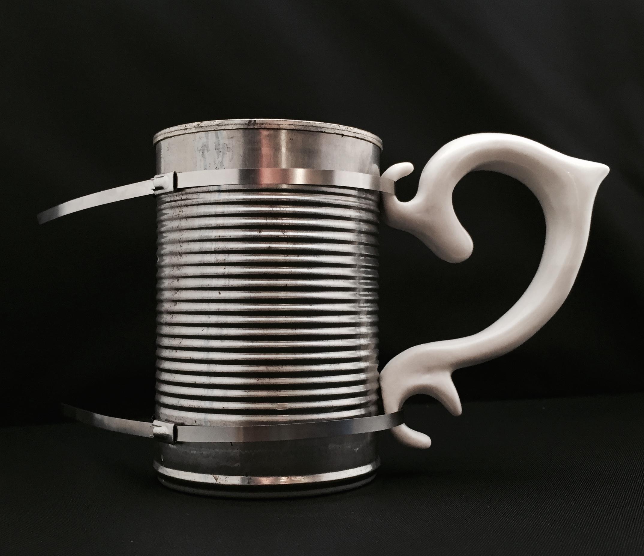 Instant Coffeecup