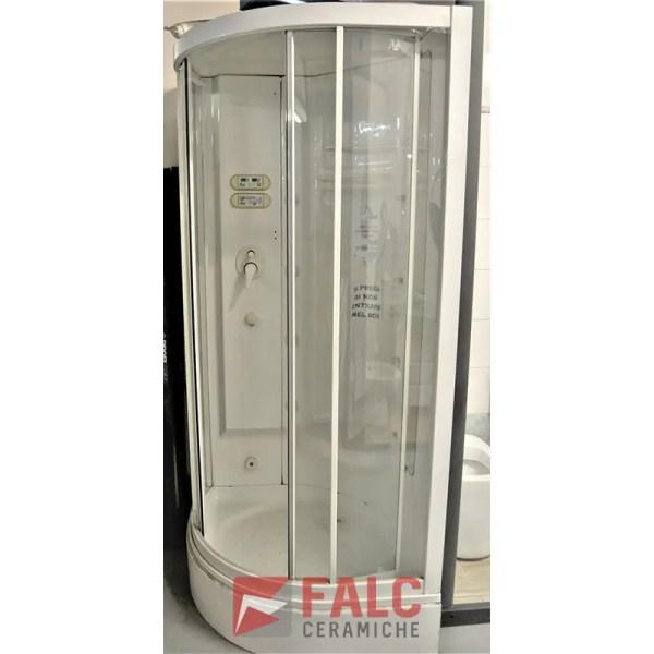 Glass box multifunzione Nettuno