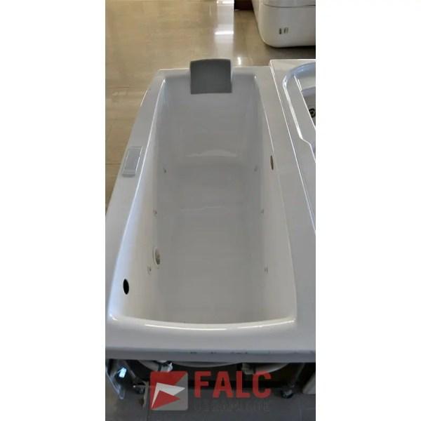 Jacuzzi vasca idromassaggio Versa airpool