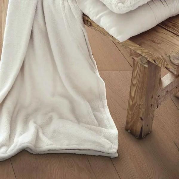 Virag Parquet Slim Rovere Bianco Rustico