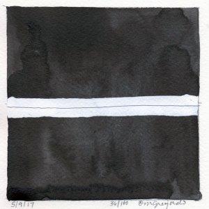 Cindy Guajardo - 100 Days of Pattern 36