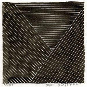 Cindy Guajardo - 100 Days of Pattern 38
