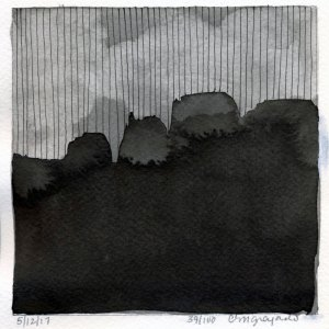 Cindy Guajardo - 100 -Days of Pattern 39