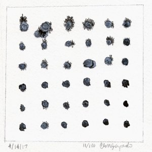 Cindy Guajardo 100 Days of Patterns 11