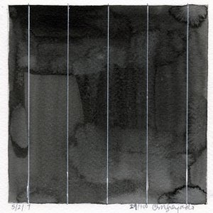 Cindy Guajardo - 100 Days of Patterns 29