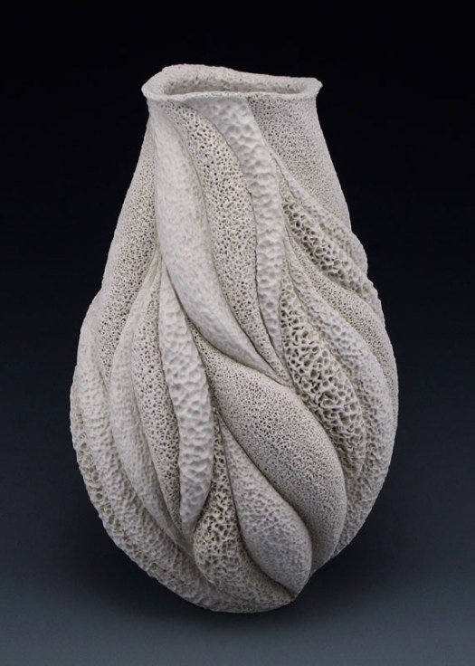 Judi Tavill Ceramics - Catalina Vase