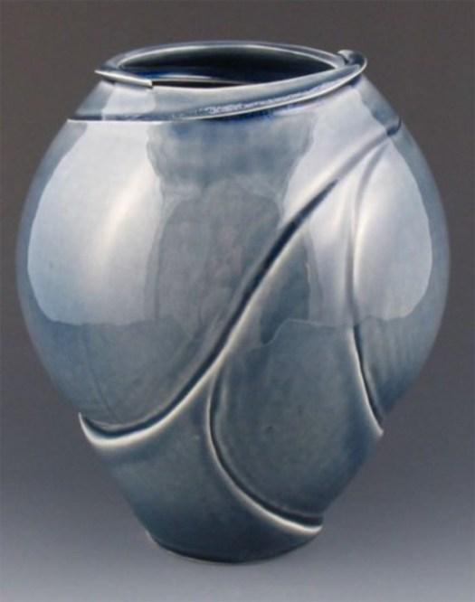 Judi Tavill Ceramics - Vase