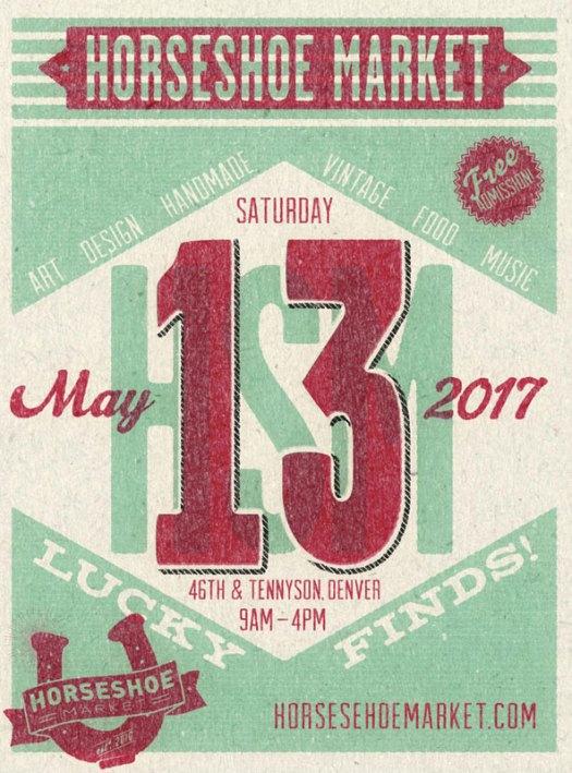 Spring Horseshoe Market 2017