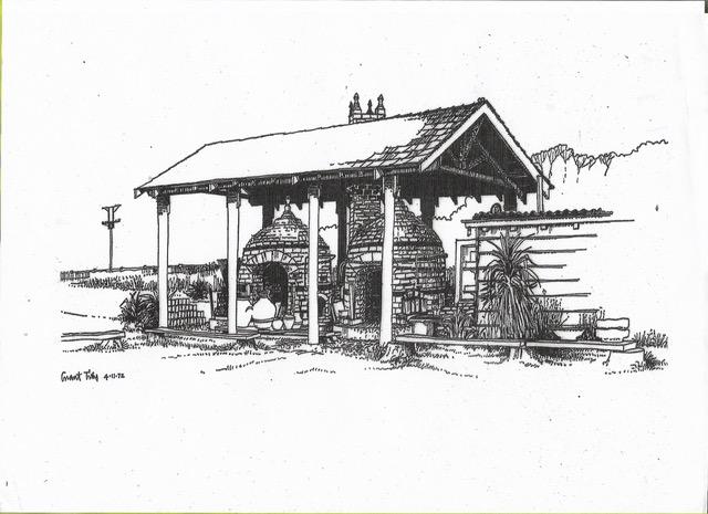 The Kilns at Te Horo : an update from The Mirek Smisek Arts Trust