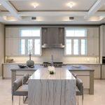 Kitchen-remodel-ceramic-solutions-bookmatched-slab