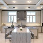 Kitchen-remodel-ceramic-solutions-bookmatched-slab
