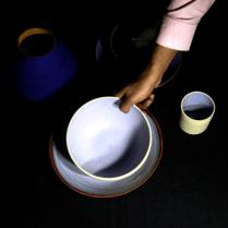 Créations du Ceramic Studio- Commande